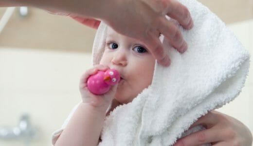 ベビーミルキーローションはアトピーにも使える乳液!