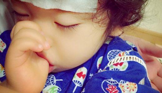 ヘルパンギーナの赤ちゃんの症状は?かかったときの対処方法とは?